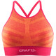 Craft W's Comfort Low Impact Bra Push